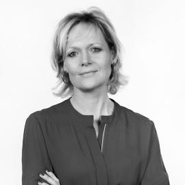 Kristel Mourgue d'Algue